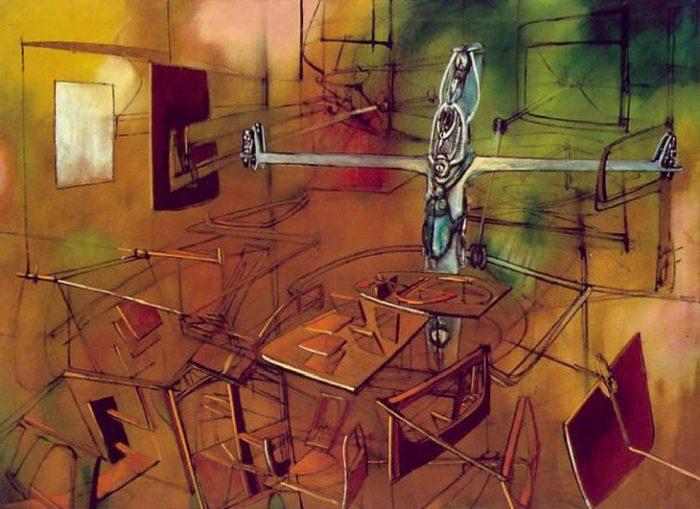 """Postulaciones curso """"Las raíces del arte contemporáneo: vanguardias en Europa y América Latina"""" Instituto Italiano de Cultura. Inicio curso 3 de agosto"""