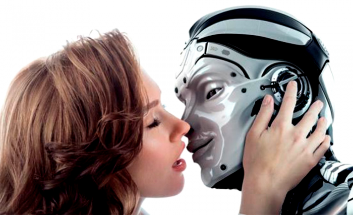 Máquinas con sentimientos y moral, un proceso ya en marcha y sin retorno