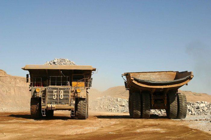 """Seminario virtual """"Minería verde para el siglo XXI, aportes para la discusión sobre el royalty»"""