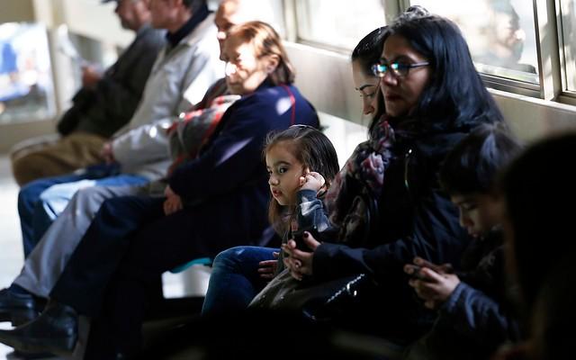 Ministerio de Salud decreta Alerta Sanitaria Preventiva por enfermedades respiratorias en Valparaíso