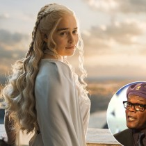 [VIDEO] Game of Thrones para principiantes: Samuel L. Jackson te cuenta cinco temporadas de la serie en siete minutos