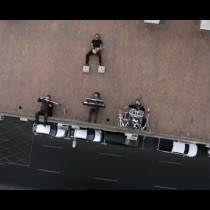[VIDEO] Santropia: la banda nacional que está en la recta final para ser mejor banda de rock latinoamericana