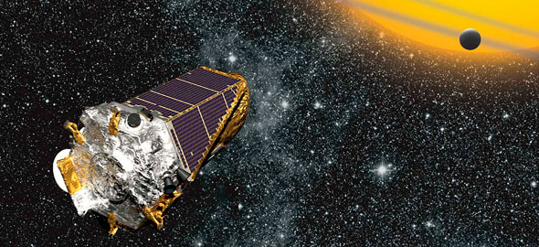 Universidad de Chile impartirá curso sobre la búsqueda de vida en el Universo