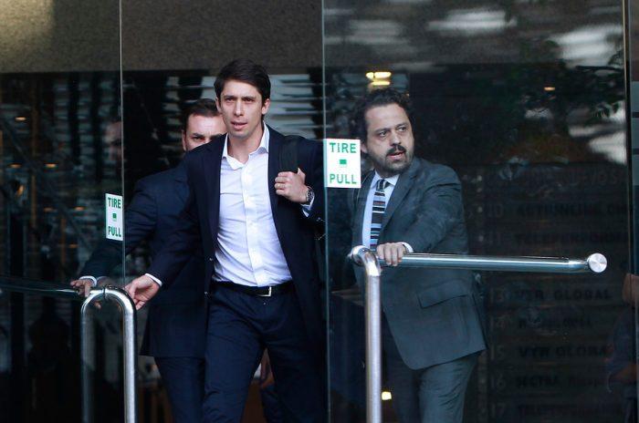 SQM: Juzgado fija fecha para formalización de hijos de Pizarro y Roberto León