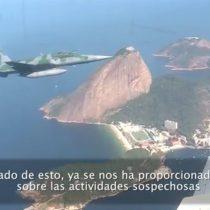 [VIDEO] Estas son las medidas de seguridad que tomará Brasil para los Juegos Olímpicos de Río tras atentado en Niza