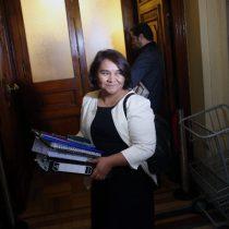 La Moneda pone a ex fiscal que exculpó a Bachelet en el 27-F a la cabeza del Sename