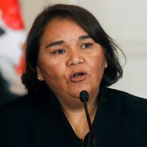 Solange Huerta por incautación de la PDI al Sename: