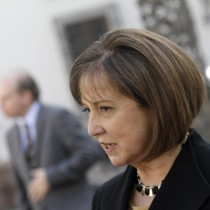 Dirigentes alvearistas amenazan con dejar la DC si senadores aprueban proyecto de aborto