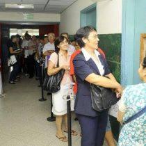 Una aplicación que apuesta por reducir filas y tiempos de espera en consultorios y hospitales