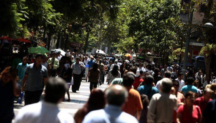 Cadem: 63% de los chilenos está en desacuerdo con que 5% adicional de cotización vaya a fondo común