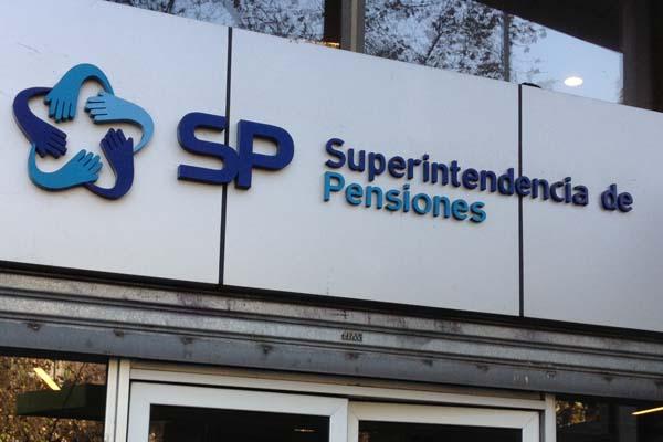 Superintendencia de Pensiones aclara