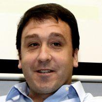 Valor Empresario: Juan Pablo Swett y cómo fue emprender en los albores de Internet