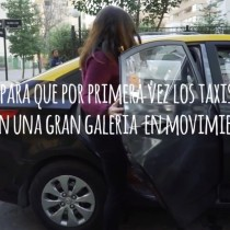[VIDEO] Esta es la apuesta de Easy Taxi para transformar autos en