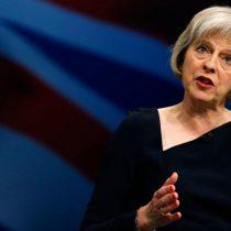 [VIDEO] Theresa May, la nueva Primera Ministra de Reino Unido con un reto: liderar el Brexit
