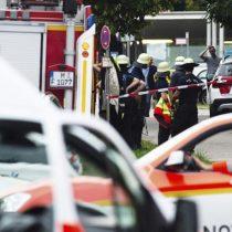 Autor del tiroteo de Múnich era un alemán-iraní de 18 años que habría actuado solo