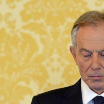 [VIDEO] Informe Chilcot: Reino Unido se sumó a la invasión de Irak