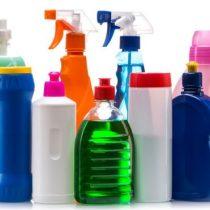 Los químicos potencialmente peligrosos ocultos en productos que usamos en casa a diario