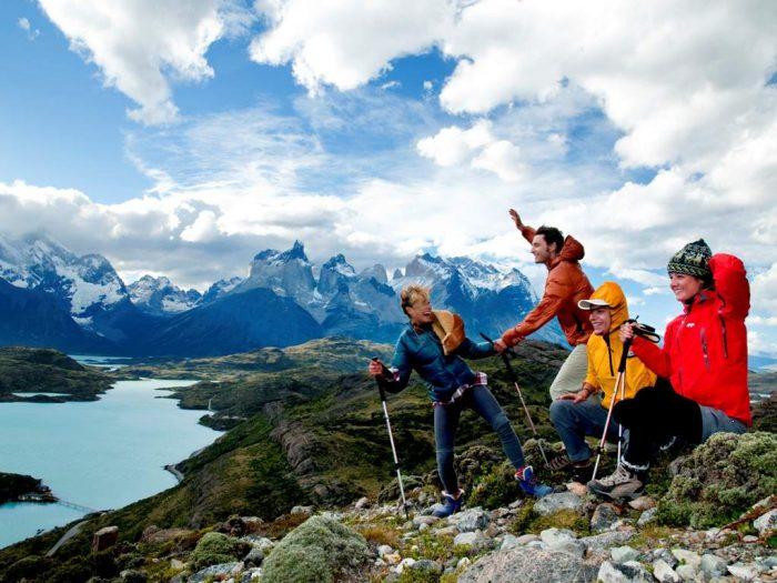 Chile gana premio World Travel Awards 2016 y se corona como mejor destino de turismo aventura