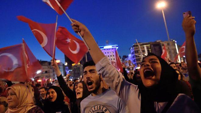 Por qué la estabilidad de Turquía es importante para el resto del mundo