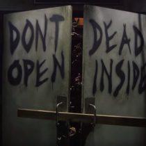[VIDEO] Así es el nuevo parque temático de The Walking Dead en los Estudios Universal