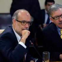 Valdés dice que discusión de Reforma a la Educación Superior