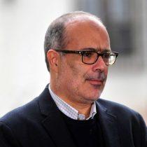 Cadem: ministro Valdés es calificado con nota 4,4 y es responsabilizado por bajo crecimiento