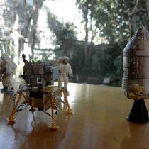 """Taller infantil gratuito sobre viajes espaciales """"Viajando a la Luna"""" en Casa Museo Eduardo Frei Montalba, 21 y 22 de julio"""