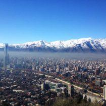FMI elevó de 1,5% a 1,7% la proyección de crecimiento de Chile para este año