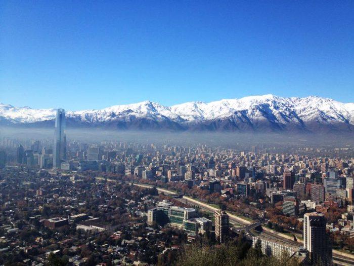 Chile crecerá un 1,6% en 2016 y un 2,0% en 2017, según Cepal