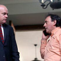 Trama de pagos desde la industria pesquera a políticos DC complica a Patricio Walker e Iván Fuentes
