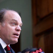 Platas políticas: Fiscal Regional de Aysén investigará aportes a Fuentes y Patricio  Walker