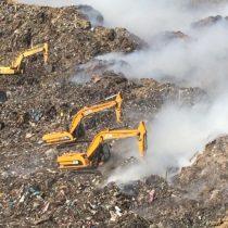 Comisión investigadora del incendio en el Relleno Santa Marta atribuye responsabilidad a empresa sanitaria