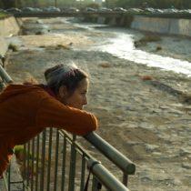 Lanzan documental sobre la artista Cecilia Vicuña y el río Mapocho