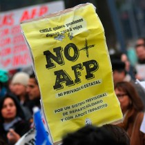 El debate sobre las AFP y la crisis del modelo de concentración de la riqueza