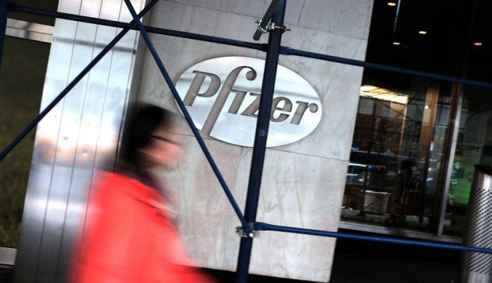 Pfizer finalmente compra Medivation por unos US$14.000 millones