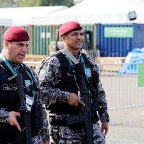 Presunto asaltante murió en tiroteo con policía en inmediaciones de Maracaná