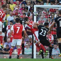 Arsenal de Alexis Sánchez cae como local ante un renovado Liverpool
