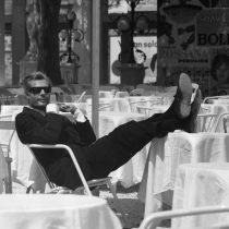 Película 8½ de Federico Fellini en Cine Arte Normandie, 6 de septiembre