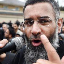 Cómo Anjem Choudary se convirtió en uno de los hombres más peligrosos del Reino Unido sin empuñar un arma