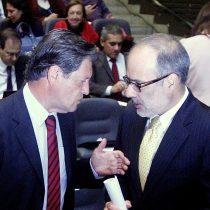 Ministro Fernández busca desarticular intento DC por interpelar a Valdés por cambio en sistema de AFPs