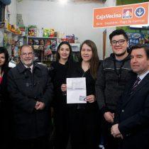 BancoEstado y Tesoreria anuncian implementación de nuevo servicio de pago de contribuciones en CajaVecina