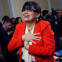 [GALERÍA] Los rostros tras la comisión especial que analiza acusación en contra de Javiera Blanco