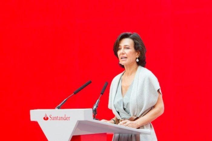 Santander se divide: Chile manejará activos por 50.000 millones de euros
