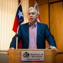 Ministro de Agricultura: TPP