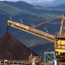 Atento CAP: el hierro, la materia prima estrella de 2016, pronto perderá su brillo