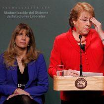 La Reforma Laboral: