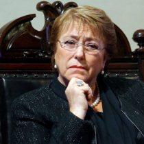 """Bachelet raya la cancha al dejar fuera la temida """"Opción Reparto"""", pero pone presión a que AFP se abran a debatir modificar el sistema"""