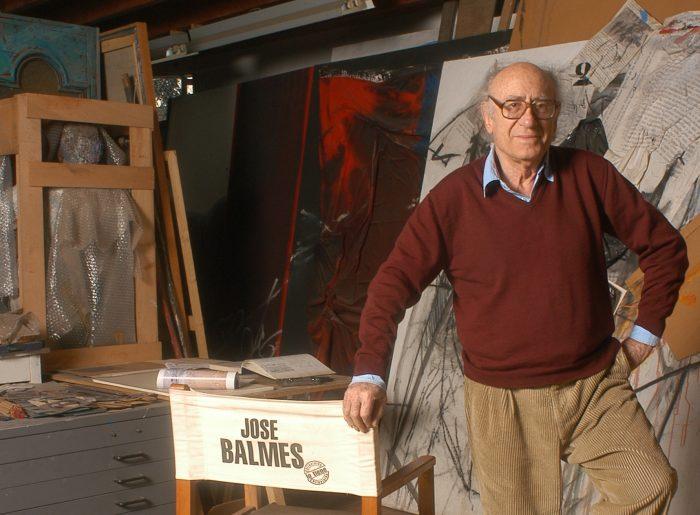 José Balmes: Un inmigrante que nos ayudó a conocer mejor nuestra propia historia