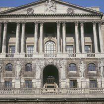 El Banco de Inglaterra se prepara para el 'Súper jueves'