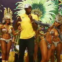 Bolt, a por el récord de 200 en sus últimos Juegos